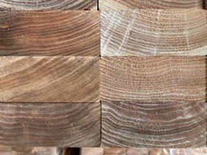 ウッドショックと木材店(2021/6月 )ナノナノファクトリー